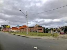 Terreno à venda com 1.635 m² no Tarumã