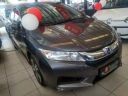 Honda City LX 1.5 CVT (Flex) AUT