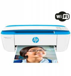 Vendo 2 impressoras HP multifuncional deskjet ink advantage3776