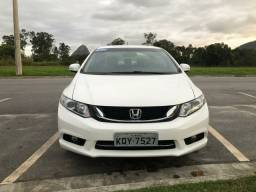 Honda 2016 completo/ GNV