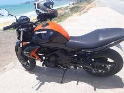 Kawasaki ER6N 2011/2012