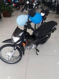 Moto Honda Pop 110 - Parcelas de 218,87