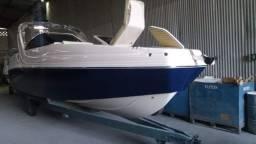 Coral 27A c/ Mercruiser 4.5L de 250HP [2019] Coral Lagos