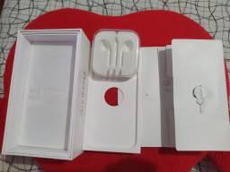 Caixa vazia do iPhone 5 S ORIGINAL