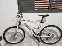 Bicicleta Mosso Odyssey