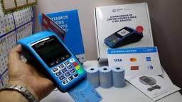 Máquina de cartão Point Pro (Mercado Pago)