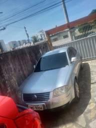 Passat 2.8 V6 2005