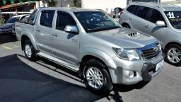 Hilux SRV 3.0 4x4 AT Top 2013