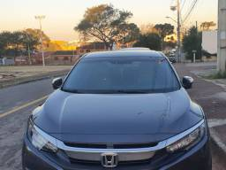 Honda civic touring estado de zero