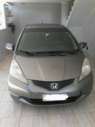 Honda fit lxl flex automático
