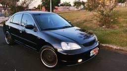 Honda Civic 1.7 Ex. Automatico. 4p