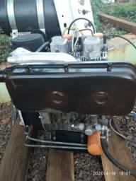 Motor a diesel  Agrale 12,5