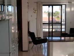 Apartamento em Paracuru Mobiliado Suíte com Ar condicionado