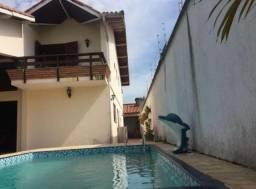 Casa com piscina para descanso em familia/amigos