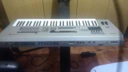 Sitentizador Yamaha MO6