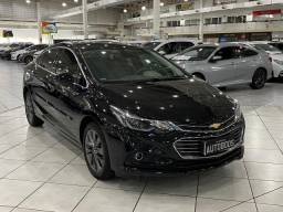 Chevrolet Cruze LTZ 1.4 Turbo 2019