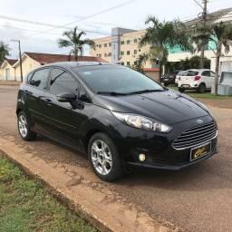 New Fiesta 2017 Automatico