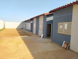 Casa em Condomínio Fechado na Nova Campo Grande