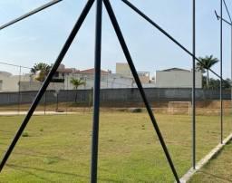 Terreno Plano de 300m² no Condomínio Carmen Blanco