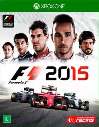 Formula 1 2015 box one
