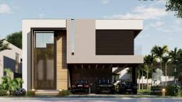Eusébio - Casa de Condomínio - Alphaville Fortaleza