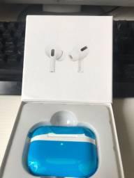 AirPods pro na caixa novo