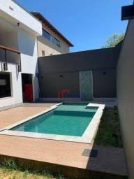Casa com 4 dormitórios à venda, 260 m² por R$ 1.490.000 - Voldac - Volta Redonda/RJ