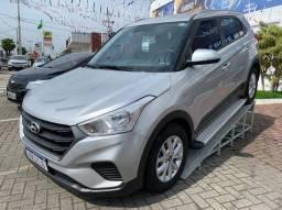 Hyundai Creta Smart 1.6 automático 2020