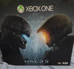 Videogame Xbox one - Halo Limited Edition