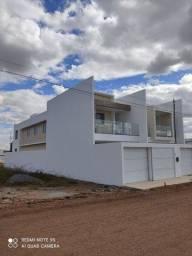 Vendo duas casa nova . Localizada no bairro Raquel gadelha Sousa pb