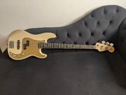 Baixo Fender Deluxe Active Precision Bass Special