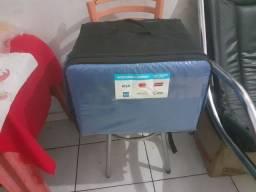 Bag (Usada apenas 1 dia)
