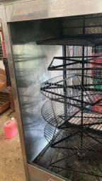 Título do anúncio: Vendo máquina de frango
