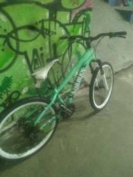 bicicleta vikingx- troco por pc gamer