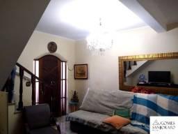 Casa Térrea para locação comercial e residencial no bairro Matriz em Mauá - SP