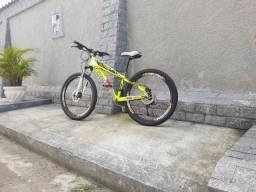 Título do anúncio: Bicicleta voltec