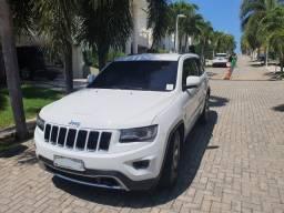 Título do anúncio: Jeep Grand Cherokee Blindada