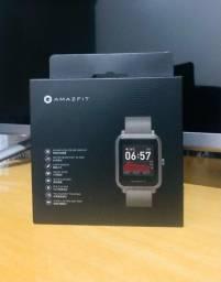 Smartwatch Amazfit BIP S | Com GPS | Versão Global A1821