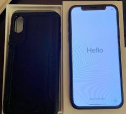 IPHONE X 256 GB IMPECÁVEL
