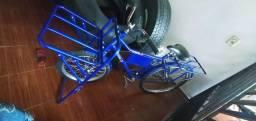Vendo Bicicleta Cagueira