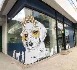 Vendo Pet Shop Completo!