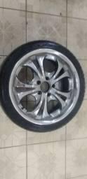 Rodas de liga para Mercedes/Jetta/Passat