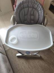 Cadeira alimentação Chicco Polly Magic