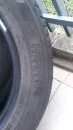Título do anúncio: Pneu pirelli 225/60 R18