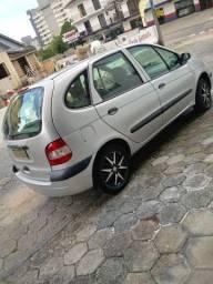 Renault Scenic 2009 /16.500