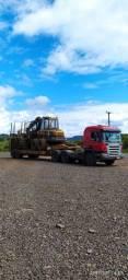 Caminhão Scania P420 09