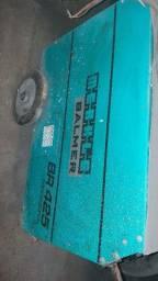 Transformador de solda. Balmer 425 amp.
