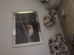 Vende quadro (tela) espelhada Manhattan da Sonya Design