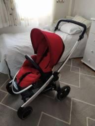 Carrinho de Bebê Wats 44- *