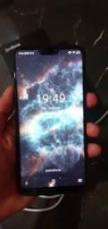 Zenfone Max shot 64 GB vendo ou troco
